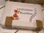 Lesekatzen Buchbox